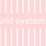 Grid systems for responsive web design