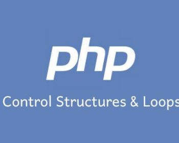 php control structures and loops