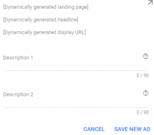 About Dynamic Search Ads (DSA Campaigns), how to use and benefits