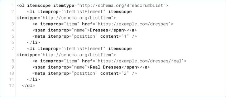 new-schema-markup