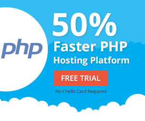 fast php hosting