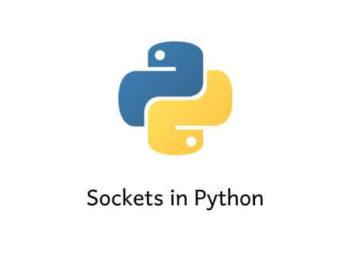 sockets in python